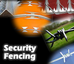 Security Fencing-Anti Climb Spikes,Barbed Wire,Razor Wire,Concertina